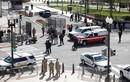 Ảnh: An ninh thắt chặt tại Điện Capitol sau vụ tấn công