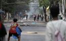 Thêm người biểu tình ở Myanmar thiệt mạng