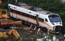"""Quan chức Đài Loan """"nhận mọi trách nhiệm"""" vụ tai nạn tàu cao tốc"""