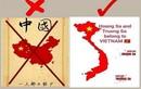 """Bộ Ngoại giao lên tiếng về vụ bản đồ có """"đường lưỡi bò"""" trên website H&M"""