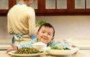Con chậm tăng cân, cha mẹ nên biết những điều này