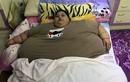 Bi kịch của người béo nhất thế giới với cân nặng 501kg