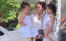 Sau chia tay Hoài Lâm, Bảo Ngọc và hai con gái giờ ra sao?