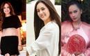 """Set đồ xuyên thấu """"độc lạ"""" của Hoa hậu Mai Phương Thúy"""