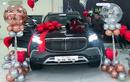 Vợ chồng kinh doanh lan đột biến tậu Mercedes-Maybach GLS 16 tỷ