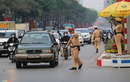42 người chết do tai nạn giao thông trong 3 ngày đầu năm