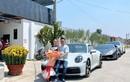 Đại gia Lan đột biến Hóc Môn tặng vợ Porsche 911 hơn 8 tỷ