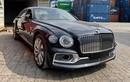 Đại gia Lan đột biến Củ Chi tậu Bentley Flying Spur hơn 30 tỷ