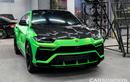 """Lamborghini Urus hơn 20 tỷ, chính hãng tại Việt Nam """"thay áo"""" mới"""