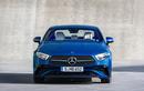 """Xe sang Mercedes-Benz CLS 2021 """"uống"""" chỉ 5,8 lít xăng/100 km"""