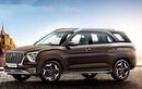 "Hyundai Alcazar 2021 - CUV 7 chỗ cỡ nhỏ, giá ""mềm"""