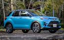 Rộ tin đồn Toyota Raize 2021 bán từ 636 triệu tại Việt Nam?