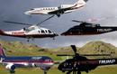 """""""Phi đội"""" máy bay cá nhân của Tổng thống Trump có gì đặc biệt?"""