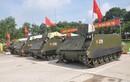 """Cách Liên Xô và Việt Nam """"hóa giải"""" xe thiết giáp M113 của Mỹ"""