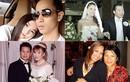 Loạt sao Việt yêu đắm đuối cuối cùng vẫn ly hôn gây tiếc nuối