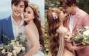 Ngắm ảnh cưới đẹp ngất ngây của Thu Thủy bên tình trẻ