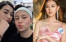 """Bạn thân Bảo Hân """"Về nhà đi con"""" gây sốt tại Miss World Việt Nam"""