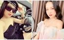 """Đời thường gợi cảm của Minh Hương đóng """"Nhật ký Vàng Anh"""" phần 1"""