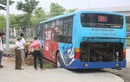 Xe buýt tông chết người đi bộ: Nhân chứng kể phút giây kinh hoàng