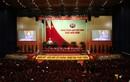Đại hội Đảng lần thứ XIII nghe báo cáo về công tác nhân sự