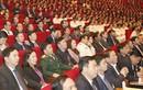 Đại hội Đảng lần thứ XIII: Xem xét trường hợp rút khỏi danh sách ứng cử, đề cử vào Trung ương