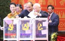 Đại hội Đảng lần thứ XIII: Bỏ phiếu bầu Ban Chấp hành Trung ương khóa XIII