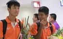 U19 Việt Nam ngày trở về vắng bóng người hâm mộ