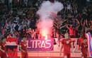 Thái Lan xin lỗi vì CĐV quậy phá trận gặp U19 Việt Nam