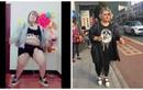 """Nàng béo không sợ xấu với màn """"múa bụng"""" kinh điển"""