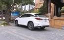 Thông tin bất ngờ vụ 'lùm xùm' cấp biển số VIP cho xe sang Lexus
