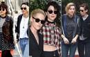 Đọ sắc 4 người tình đồng giới của Kristen Stewart