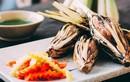 Cách làm món nem nướng sả thơm lừng đãi khách