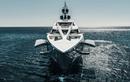 Khám phá siêu du thuyền Tatiana với nội thất khách sạn 5 sao