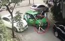 Tài xế taxi Mai Linh bị đánh phải chuyển viện điều trị