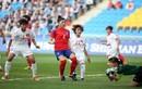 Nữ Việt Nam 0-3 Nữ Hàn Quốc: Kết thúc một giấc mơ