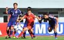 U19 VN 1-3 U19 Nhật Bản: Cố gắng cả trận, thua 6 phút