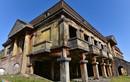 La liệt nhà nghỉ trên đỉnh Mẫu Sơn bị bỏ hoang