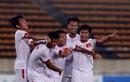 U19 Việt Nam 2-0 U19 Myanmar: Hiên ngang vào bán kết