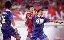 U19 Việt Nam 0-6 U19 Thái Lan: Giấc mơ còn dang dở