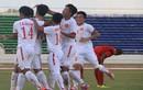 Thắng U19 Đông Timor 2-1, U19 Việt Nam giữ chắc ngôi đầu