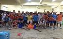 Giành vé tới VCK U19 châu Á, U19 VN được VFF thưởng nóng