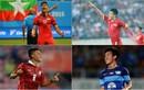 Đức Chinh lọt top cầu thủ ấn tượng vòng loại U19 châu Á