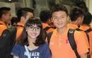 Chuyện tình tuổi teen của tiền vệ U19 Việt Nam