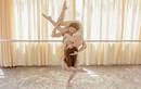 """Bộ ảnh cưới nhảy múa cực """"phiêu"""" của cặp đôi vũ công"""