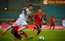 U19 Việt Nam 0-0 U19 Singapore: Đen thôi đỏ quên đi