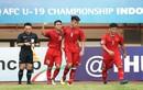 Công làm thủ phá, U19 Việt Nam mở màn bạc nhược trước U19 Jordan