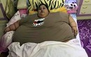 Chân dung người phụ nữ béo nhất thế giới nặng nửa tấn