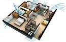 5 điều cần chú ý khi chọn nhà, xây nhà để thu hút tiền tài cho gia chủ