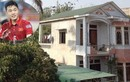 Ngôi nhà phố núi giản dị của tiền vệ Lương Xuân Trường