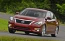 Nissan Sunny bị triệu hồi do lỗi túi khí